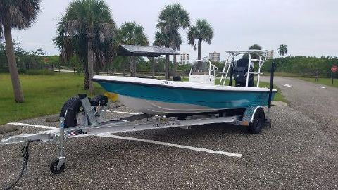 2018 ACTION CRAFT 1720
