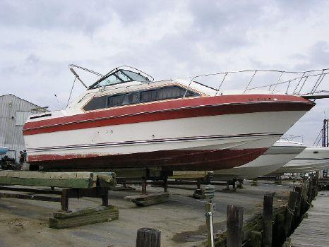 1982 Century 270 Express