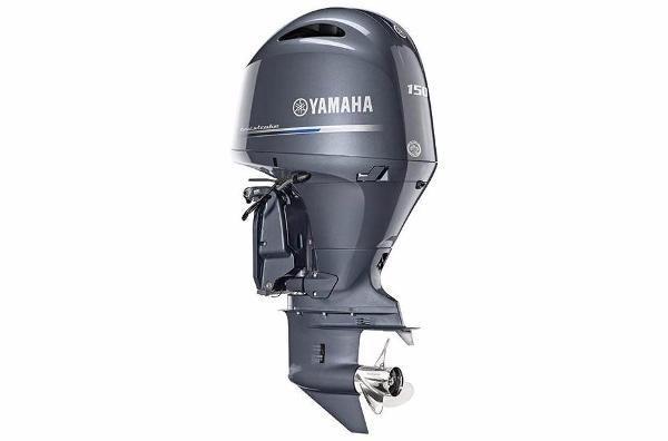 New 2017 yamaha f150xb tampa fl 33611 for Yamaha dealer tampa