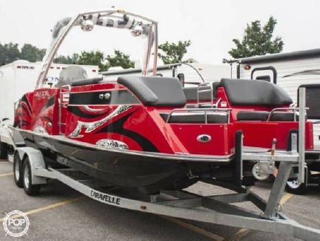2014 Caravelle Boats 249 Razor 2014 Caravelle 249 Razor for sale in Knoxville, TN