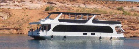 2010 Bravada Yachts Dream Catcher