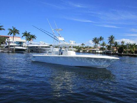 2011 Sea Vee 390 Ips