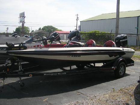 2009 Ranger 188 Vx Comanche