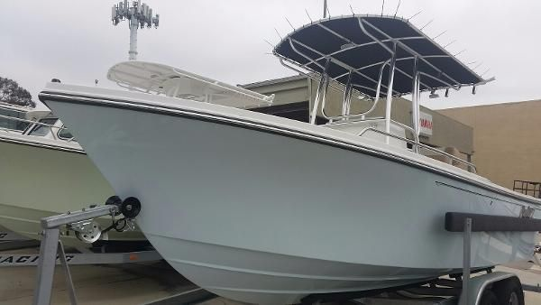 Parker   New and Used Boats for Sale in California
