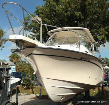 2008 Grady-White Marlin 300
