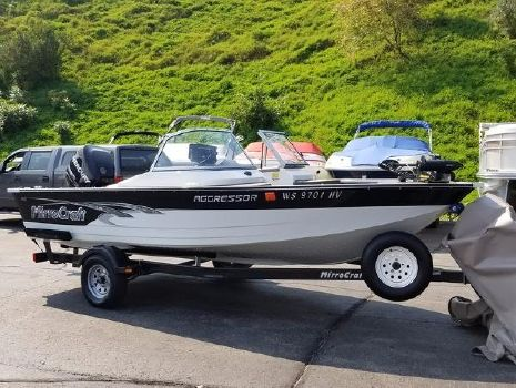 2012 Other MIRRO CRAFT 1763 AGR