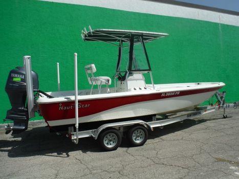2012 NauticStar Boats 2200 Sport