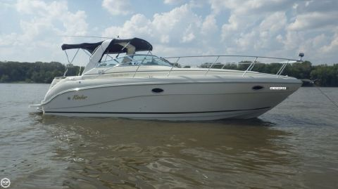 2001 Rinker 310 Fiesta Vee 2001 Rinker 310 Fiesta Vee for sale in Burlington, IA
