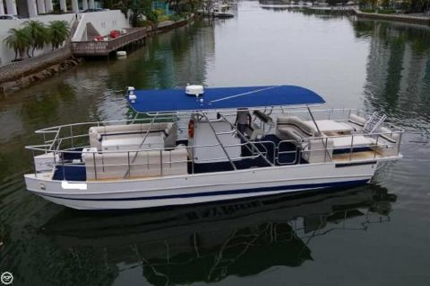 1998 Ocean Express 3900 1998 Ocean Express 3900 for sale in Pompano Beach, FL