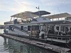 1989 Sumerset 16' x 68' Houseboat
