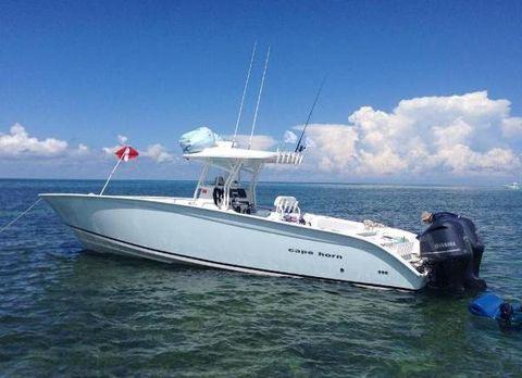 2013 Cape Horn 36 Offshore
