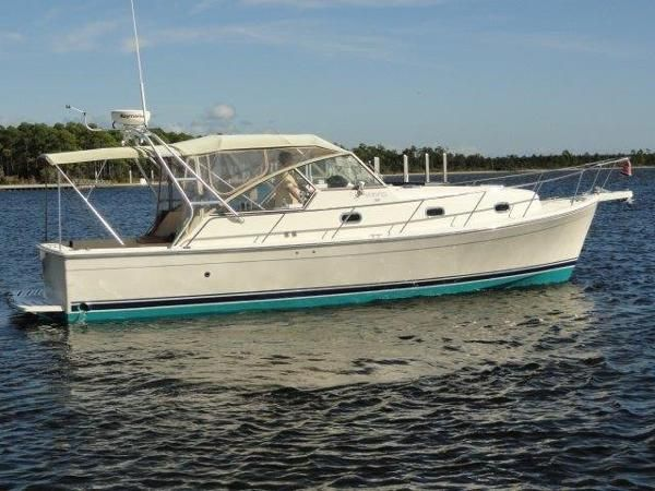 Mainship new and used boats for sale for Used boat motors panama city fl