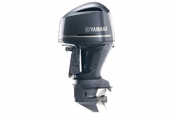 New 2017 yamaha f300nca tampa fl 33611 for Yamaha dealer tampa