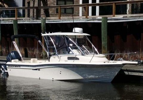 2006 Grady-White Seafarer 228