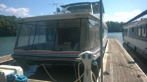 1998 Stardust 87 by 16