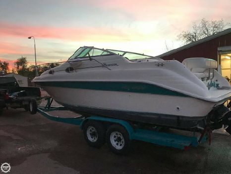 1995 Sea Ray Sundancer 250 DA 1995 Sea Ray Sundancer 250 DA for sale in Chandler, AZ