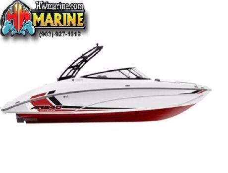 2017 Yamaha Marine AR240