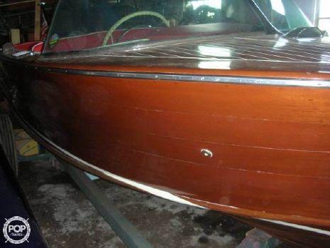 1957 Century RESORTER 16 1957 Century Resorter 16 for sale in Crystal Lake, IL