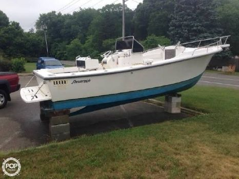 1990 Shamrock 22 Stalker 1990 Shamrock 22 Stalker for sale in Waretown, NJ