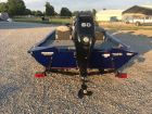 2015 Tracker Pro Team 175 TXW w/ 60 ELPT FourStroke and Trailer