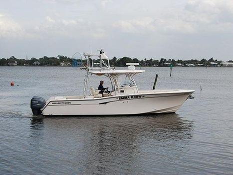 2007 Grady White Bimini 306