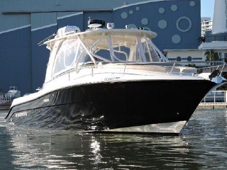 2008 Hydrasports 3500 VX