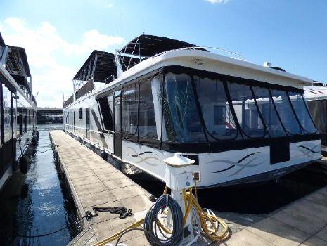 2006 Sumerset Houseboats 20x95