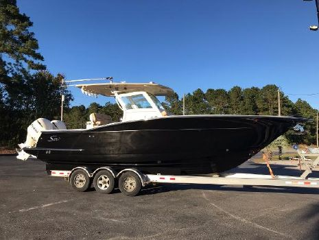 2017 Scout 300 Lxf