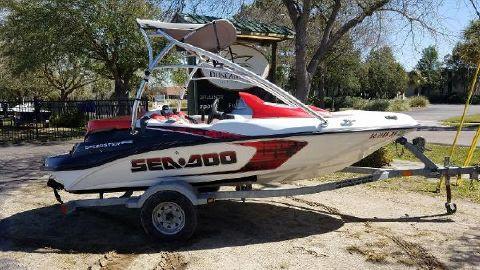 2007 Sea-Doo Sport Boats 150 Speedster