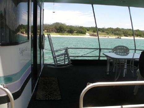 1999 Lakeview Yachts 16 x 65 House Boat