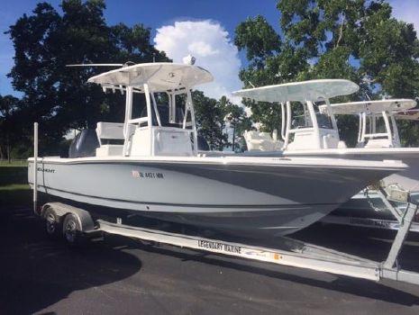2014 Sea Hunt BX 24 BR