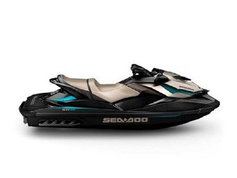 2016 Sea-Doo GTI LTD 155