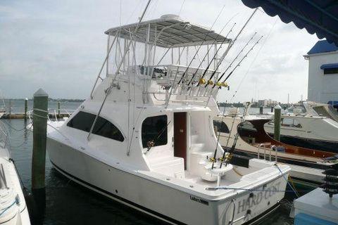 2005 Luhrs 36 Convertible Sportfish