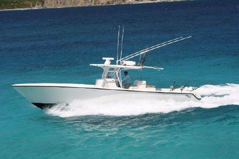 2011 Sea Vee 390