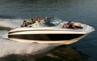 2015 Regal 24 Fasdeck with 270 HP