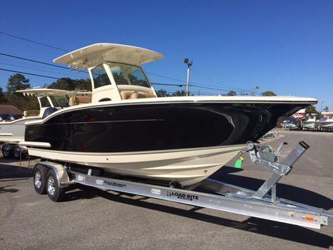 2015 Scout Sportfish/XSF 255 LXF