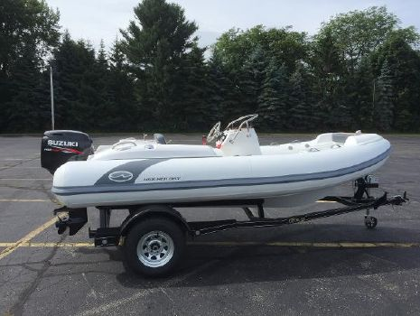 2016 Walker Bay Generation 450