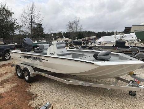 2017 Seaark BX220