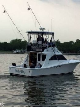 1993 Luhrs 320 Tournament 1993 Luhrs 320 Tournament for sale in Bay Shore, NY