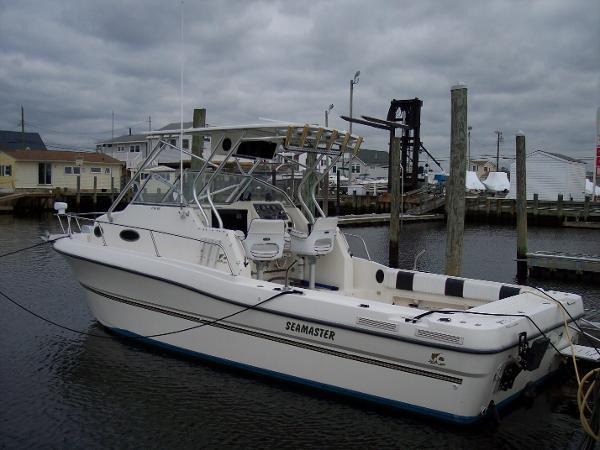 1999 Seamaster 2788 Walkaround