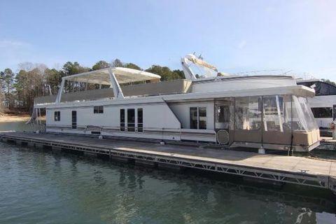 2005 Sharpe 18x85 Houseboat
