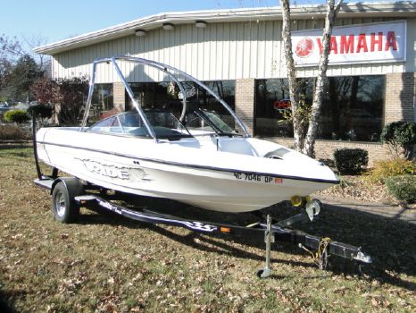 2008 Malibu Boats LLC I Ride