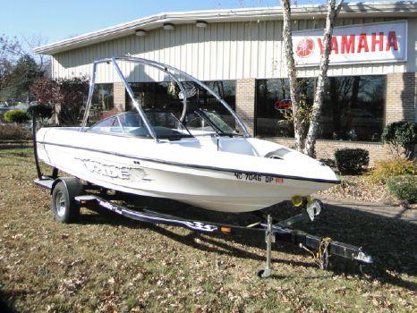 2008 Malibu Boats LLC I Ride