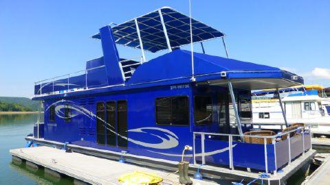2010 Destination Yachts 4514