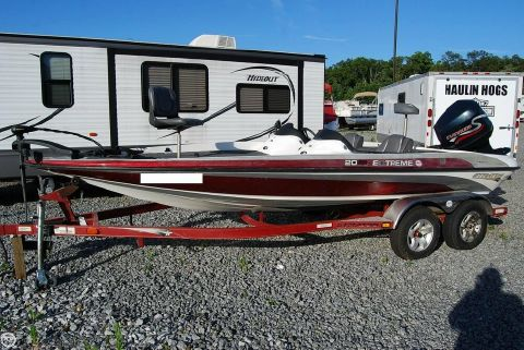 2000 Stratos 20 SS EXTREME 2000 Stratos 20 SS Extreme for sale in Canton, GA