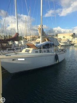 1969 Columbia 36 Masthead Sloop 1969 Columbia 36 Masthead Sloop for sale in Honolulu, HI