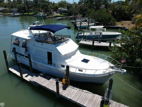1987 Marine Trader 47 Tradewinds 1987 Marine Trader 47 Tradewinds for sale in Indian Rocks Beach, FL