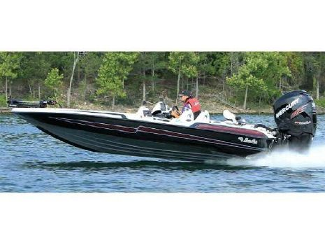 2018 Bass Cat Boats Jaguar