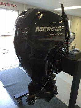 2013 Mercury 150/105 4-Stroke Jet
