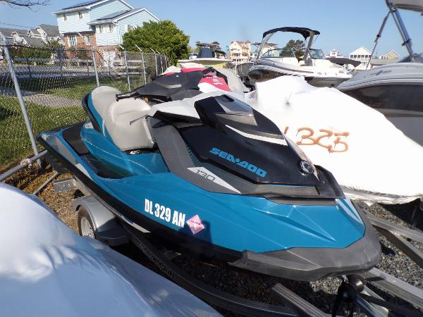 Check out this 2018 SEA-DOO GTI 130 on Boattrader com